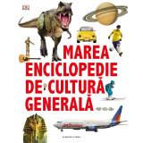 Carte Editura Litera, Marea enciclopedie de cultura generala
