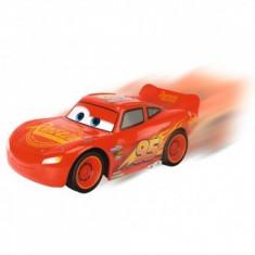 Masina Cars 3 Lightning McQueen cu telecomanda