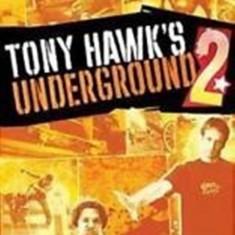 Joc XBOX Clasic Tony Hawk's Underground 2