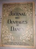 Cumpara ieftin JOURNAL DES OUVRAGES DE DAMES. FEVRIER 1929