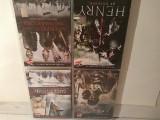 4 DVD FILME DIVERSE