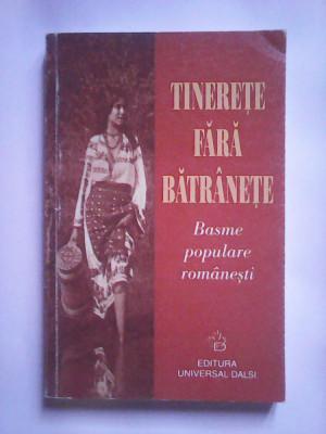 OVIDIU PAPADIMA - BASME POPULARE ROMANESTI foto