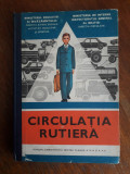 Circulatia rutiera - Manual Cl.IX si X / R8P4F