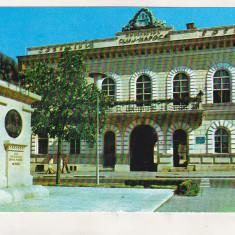 Bnk cp Cluj Napoca - Consiliul popular municipal - necirculata, Printata