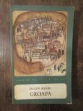 EUGEN BARBU -GROAPA