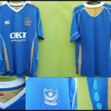 Tricou de fotbal Portsmouth, L