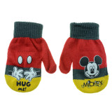 Manusi pentru baieti Sun City Mickey Mouse TH4176, Multicolor