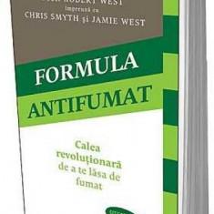 Formula antifumat | Robert West, Chris Smyth, Jamie West