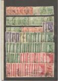 Bosnia si Hertegovina.Lot peste 600 buc. timbre stampilate  FL.9