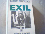 Camilian Demetrescu - EXIL { 1997 }, Albatros