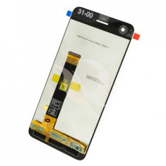 Lcd, htc desire 10 pro + touch, white