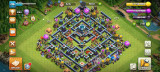Cont clash of clans th13 full
