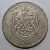 5 LEI 1881 DOMN . RIDURI .