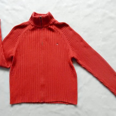 Hanorac / bluza Tommy Hilfiger. Marime XL, vezi dimensiuni exacte; impecabil