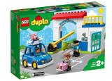 Cumpara ieftin LEGO Duplo - Sectie de politie 10902