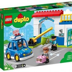 LEGO Duplo - Sectie de politie 10902