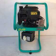 Generator de Curent SDMO DIABLO 2400