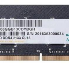 Memorie Apacer ES.08G2T.GFH-TN, DDR4, 8GB, CL17, 2400MHz