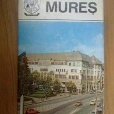 h1a Mures - Monografie - Judetele patriei