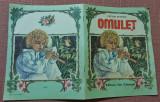 Omulet. Ilustratii de Ofelia Dumitrescu. Ed. Ion Creanga, 1989 - Victor Eftimiu