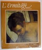 MUSEE DE L ' ERMITAGE , LA PEINTURE ITALIENNE , 1984