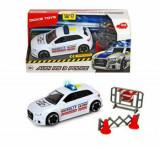 Masina de politie Dickie Toys - Audi RS3