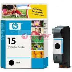 Cartus ink HP 6615DE black 15