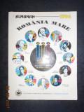 ALMANAH ROMANIA MARE (1996)
