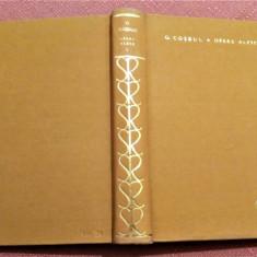 Opere Alese Vol. 1. Poezii - George Cosbuc