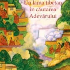 geshe rabten un lama tibetan
