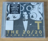 Justin Timberlake - The 20/20 Experience (CD Deluxe Edition)