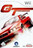 Joc Nintendo Wii GT Pro Series