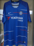 Tricou Chelsea 2019 (embleme brodate)