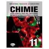 Chimie- Manual pentru clasa a XI-a, (Ionela Alan)