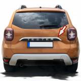 Cumpara ieftin Ornament INOX pentru maner portbagaj Dacia Duster II 2018-> AL-190619-1