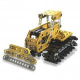 Excavator Buldozer Kit 2 IN 1-Meccano