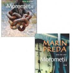 Morometii Vol.1+2 - Marin Preda