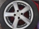 Jante auto 4×100. Et.37. 6,1/2. R15, 15, 6,5, Opel