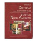 Dictionar de scriitori nord-americani - A