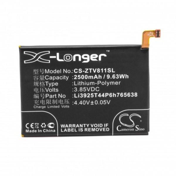 Baterie pentru ZTE Blade V8 Lite și altele 2500mAh