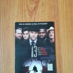 Pachet 2 filme [DVD] - Killer elite/13, Romana