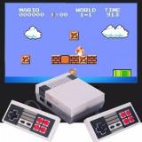 Cumpara ieftin Consola TV Retro cu 620 jocuri si 2 controlere