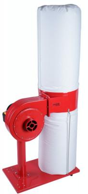 Aspirator industrial 750W pentru colectare reziduri de la bancuri de lucru Raider Power foto