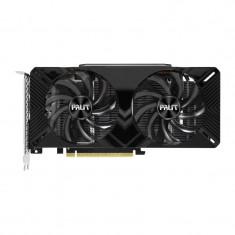 Placa video GeForce GTX1660 StormX OC 6GB, GDDR5, HDMI, DP, DVI