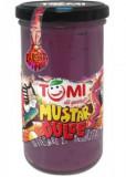 Mustar Tomi cu dulceata de afine 250g