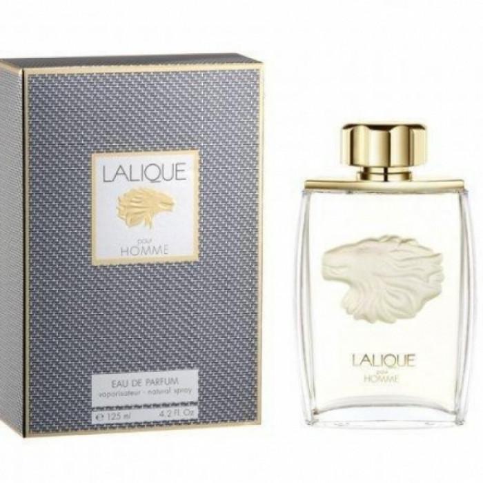 Apa de parfum Barbati, Lalique Lion, 125ml
