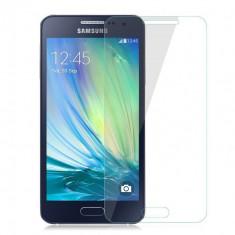 Folie Sticla Originala Nillkin Amazing 9H Samsung Galaxy A3 2016 - Blister