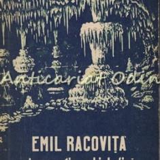 Emil Racovita Si Conceptia Sa Biologica - Paula Albu