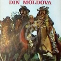 Stafetarii postei din Moldova
