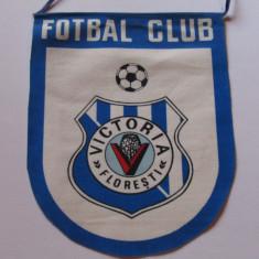 Fanion fotbal - FC VICTORIA FLORESTI